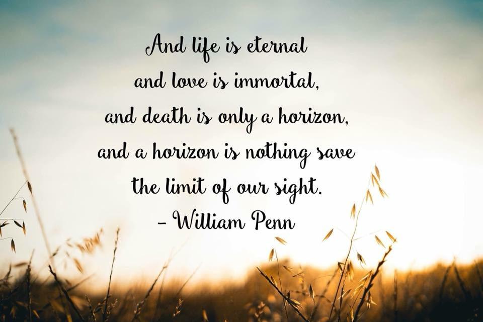 Only A Horizon
