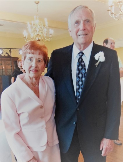 mama and papa at james wedding filter