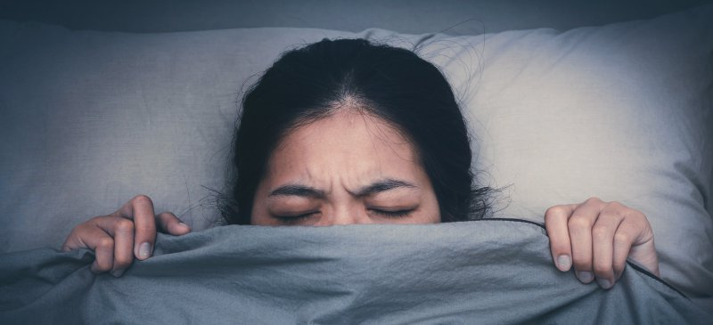 Unsettling Dreams: Grieving In My Sleep