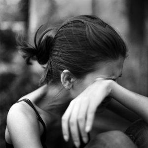 CryingWoman
