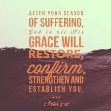 restore after season of suffering