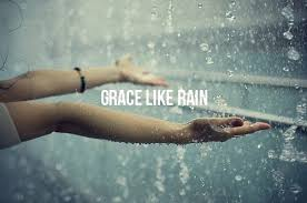 Grace Like Rain:  Why It's So Darn Hard to Ask For Help