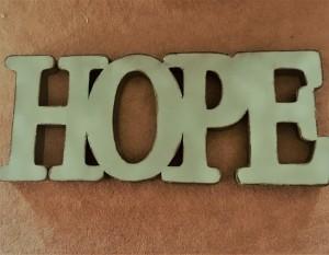 anchor retreat hope