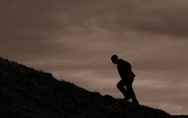 walking-up-a-hill