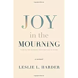Book Review:  Joy in the Mourning