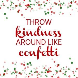 kindnesslikeconfetti