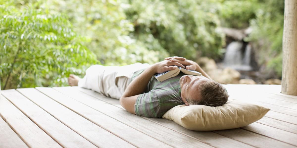 A Rest Is NotDefeat