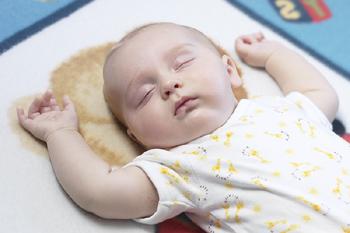 back-to-sleep