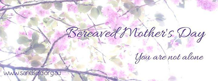 An Open Letter To My Fellow Sisters In Loss On International Bereaved Mother's Day