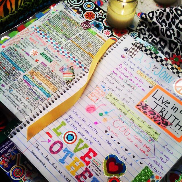 August Scripture Journal Challenge: Verses onGrief