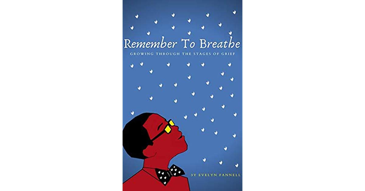 Book Review:  Remember to Breathe