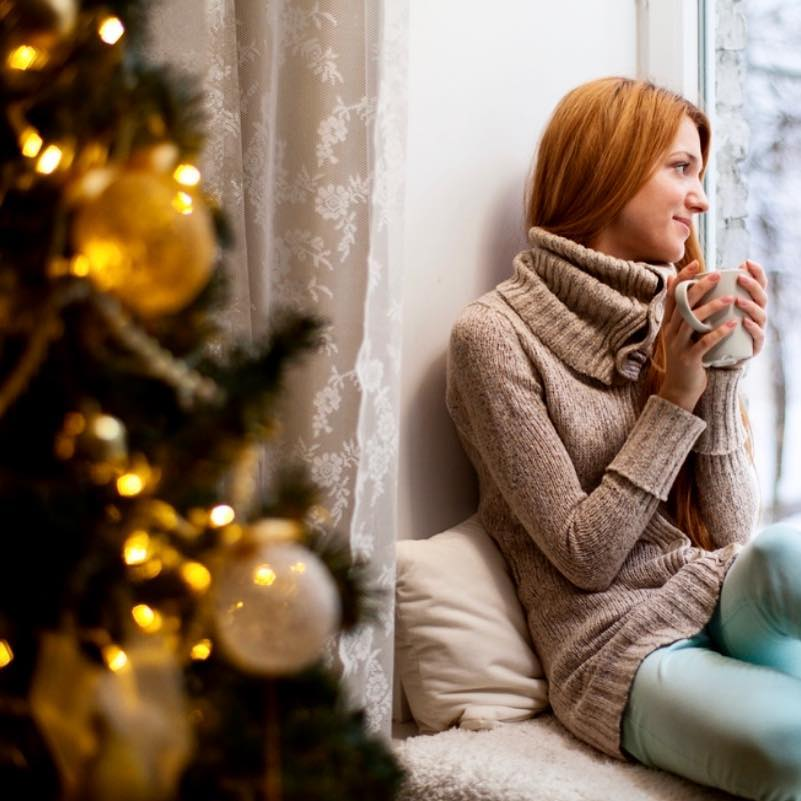Holiday Grief Survival Guide