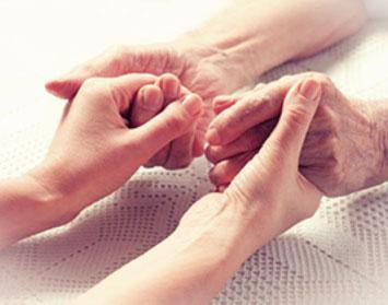 Compassionate Companionship Is AGift
