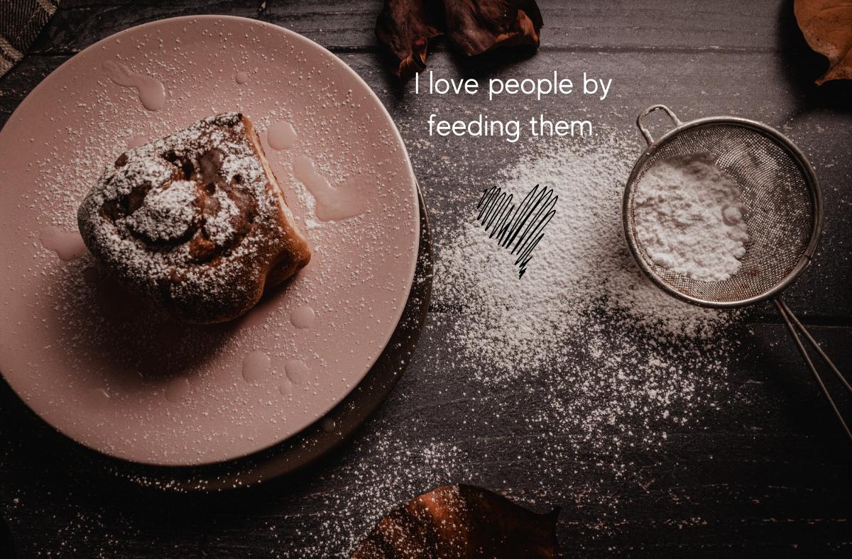 Baking Hope